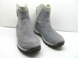 Merrell Tundra Womens Gray Waterproof Insulated Polartec Boots Size US 8 EUC - $69.68