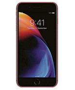 Apple iPhone 8 64GB GSM Unlocked Smartphone, RED (Renewed) - $753.61