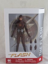 The Flash Action Figure DC Collectibles Series 1 - $29.69