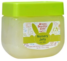 Ampro's Beautiful Child Nursery Jelly for Me Moisturize Sensitive Baby Skin 13oz - $10.40