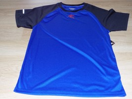 Boy's Size Small 6-7 AND 1 Blue Black Basketball Innovator S/S Tee Shirt... - $12.00