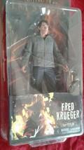 """Neca-Fred Krueger -Nightmare On Elm Street -Human Fred/Figure 7"""" - $48.00"""