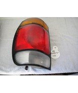 1995 - 1997 Ford Explorer / 1997 Mercury Mountaineer Tail Light LH (Driv... - $27.34