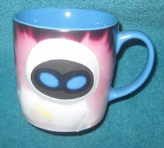 DISNEY STORE Eve Coffee Ceramic Cup. Brand New. - $22.00