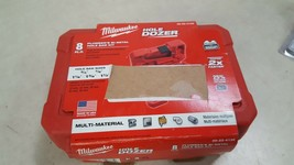 Milwaukee 49-22-4138 Plumbers 8 pc Bi-Metal Hole Saw Kit - IN STOCK - $37.00