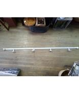 Architectural Salvage Iron Railing Hand Rail 7'  - $123.75