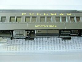 Micro-Trains #14200420 Union Pacific 83' Heavyweight Sleeper Car N-Scale image 4