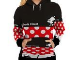 Minnie mouse movie  womens hoodie thumb155 crop