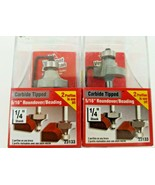 Vermont American 23133  5/16 in Carbide Tipped (Lot of 2) - $21.99