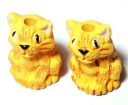 Small Ceramic Bead Choose from 69 Variations Animals, Birds, Reptiles and More!! image 5