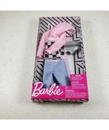 Barbie Ken Doll Clothes Accessories Shoes NEW Set Lot Silver Sneakers Ne... - $11.25