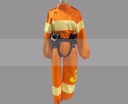 Customize Promare Remi Puguna Cosplay Costume - $110.00