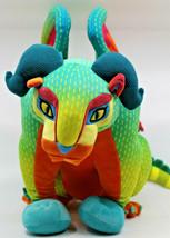 "Disney Store Pixar 13"" Coco Pepita Plush Guardian Alebrije Dragon Cat - $34.73"