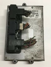 ECM PCM Engine Control Unit 1996 Dodge 1500 Pickup 5.2L l P56040887 #6855 - $87.75