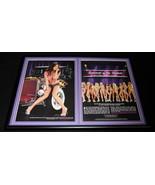 2009 Skoal Tobacco / Playboy Framed ORIGINAL 12x18 Advertising Display - $65.09