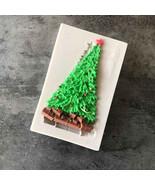 Xmas Tree Silicone Fondant Mould Cake Decor Sugar Chocolate Baking  Mold... - $8.90