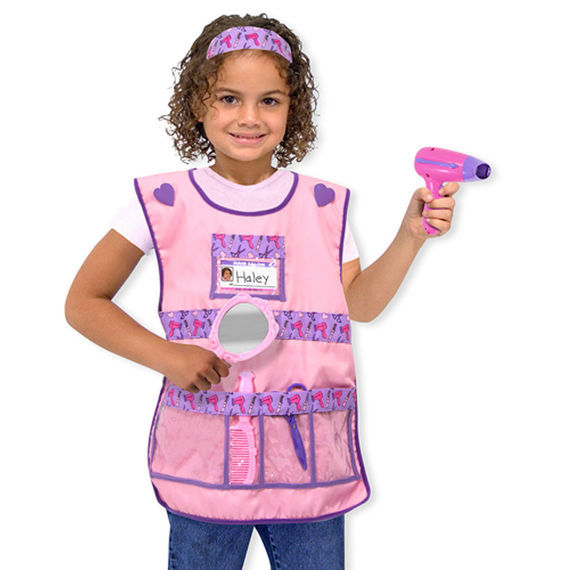 Primary image for Hair Stylist Role Play Costume Set 3-6 Years