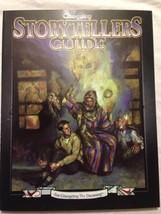 Changeling: Storyteller's Guide White Wolf SC - $19.99
