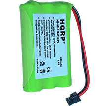 HQRP Home Cordless Phone Battery for Uniden TRU8065 TRU8860 /-2 TRU8866 /-2 - $6.45