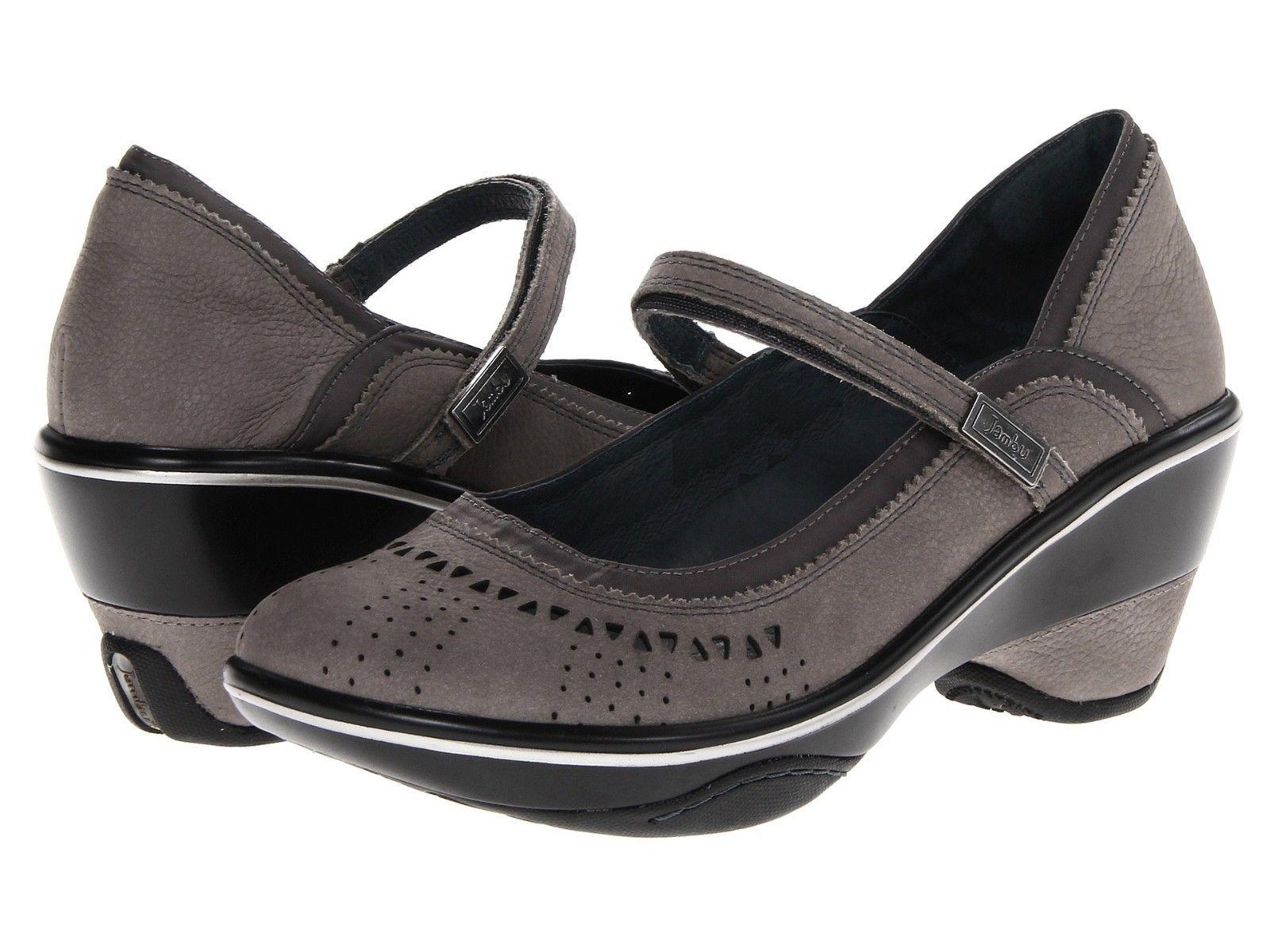 Size 9.5 JAMBU (Suede) Women's Shoe! Reg$140 Sale$79.99 LastPair! - $79.99