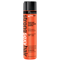 Sexy Hair Concepts: Strong Color Safe Strengthening Shampoo 10.1oz - $24.00