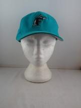 Florida Marlins Hat (VTG) - Pro Replica by Starter - Adult Gripback - $39.00
