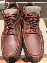 Timberland Mens' Trekker Oxford Copper Sm NIB - $147.99