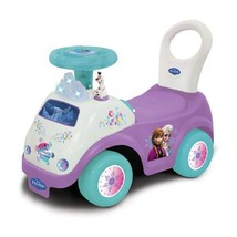 Kiddieland Frozen Activity Ride-On - $80.14