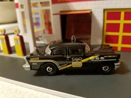 1956 BUICK CENTURY POLICE CAR 1:72 MATCHBOX NEW LOOSE STATE POLICE 46 PR... - $2.99