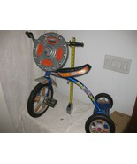Vintage 1984 He-Man MOTU trike . holy grail for your collection  - $957.64