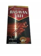 Rasayan Vati 100% herbal product 30 tab of pack select the pack  - $13.85+