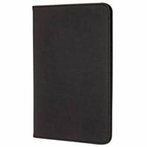 Primary image for M Edge International Inc BASIC FOLIO BLACK   Fits Most 7 in.- 8 in. Tablets