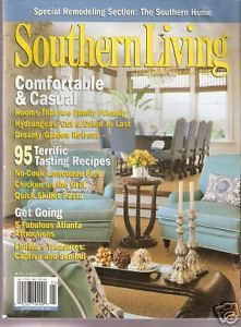 Primary image for Southern Living May 2007 Magazine