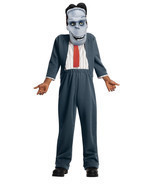 Hotel Transylvania Frank Child Halloween Costume Free Shipping - £30.11 GBP