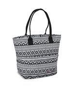 J World New York Lola Lunch Tote, Tribal - $18.67