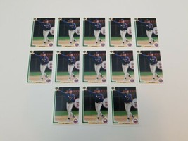 1991 Upper Deck Jeff Bagwell #755 Rookie Baseball Cards Lot of 13 Housto... - $18.37