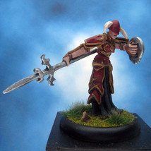Painted Privateer Press Miniature Umbral Reaver - $57.16