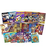 Disney Collection Series Movies DVD Set Tale spin Duck Goofy Chip Dale E... - $217.79