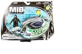 Men In Black 3 MIB3 Figure Boris & Time Jump Device Accessory Cosmic Shift - $38.00