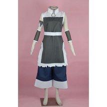 The Legend of Korra Korra Cosplay Costume Anime Women Outfit - $85.00