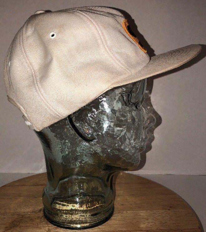 Vintage CAT DIESEL POWER 80s USA K-Products Caterpillar Trucker Hat Cap  Snapback 2bd38a5857a0