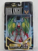 Legends of the Dark Knight Dive Claw Robin Action Figure Kenner 1996 - $14.84