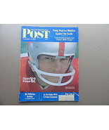 Saturday Evening Post Magazine September 8 1962 Complete - $9.99