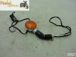 01 Suzuki Savage LS650 650 Rear Turn Signal Light - $8.99