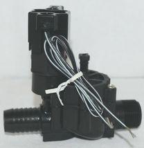 Rain Bird 100DVMB 1 inch DV Series Inline Plastic Residential Irrigation Valve M image 3