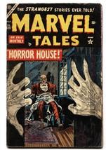 Marvel Tales #125 1954-Atlas-VG Pre-Code Horror Comic Book - $174.60