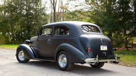1938 Chevrolet Master Deluxe for sale in Clarks Summit, Pennsylvania 18411-2048 image 3