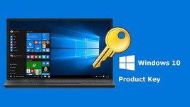 WINDOWS 10 PROFESSIONAL PRO 32/64 bit - $6.97