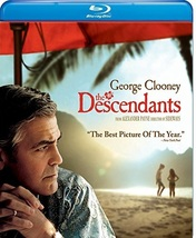 The Descendants [Blu-ray] (2011)
