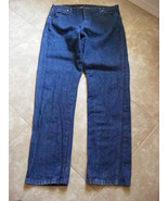 Wrangler Mens Cowboy Cut Jeans, 13MWZ, 40x36, New, without tags - $27.00